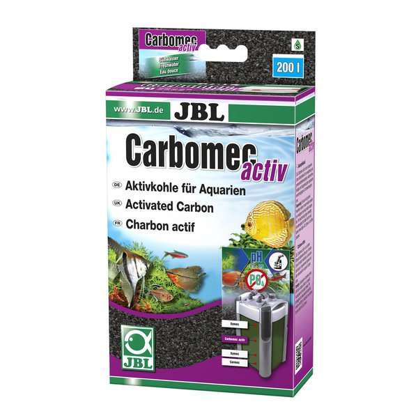 JBL Carbomec Aktive